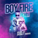 Selecta Jef Ft. Sheebah & Roberto – Boy Fire (Remix)