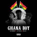 So Skinny – Ghana Boy Ft. Jay Bahd, Reggie
