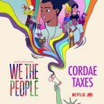 Cordae – Taxes