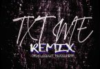 Chevy Woods Ft. Ty Dolla $ign - TXT Me (Remix)