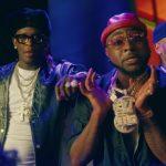 VIDEO: Davido Ft. Chris Brown, Young Thug – Shopping Spree