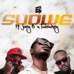 VIDEO: EL – Sudwe Ft. Joey B & Tulenkey