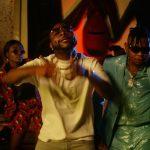 VIDEO: Olakira Ft. Moonchild Sanelly – Summer Time