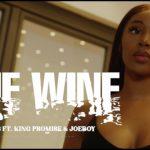 VIDEO: R2bees Ft. King Promise, Joeboy – Fine Wine