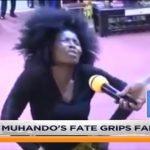 VIDEO: Rose Muhando – Bado