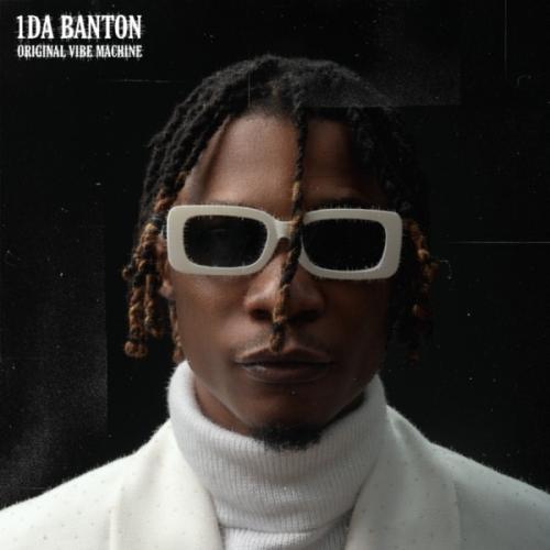 1da Banton - No Sleeping Ft. Zlatan