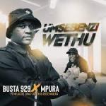 929 x MpuBusta ra – Umsebenzi Wethu (Oceans 4 Remix)