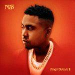 ALBUM: Nas – King's Disease II