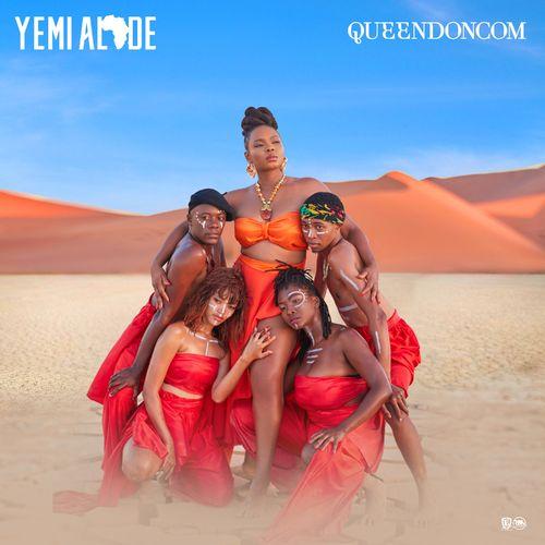 Yemi Alade - Fire