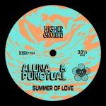 Aluna – Summer Of Love