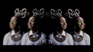 Ammara Brown - Glow In The Dark (Audio + Video) Mp3 Mp4 Download