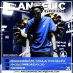 Angelo Thee Deejay – The Angelic Experience 019 Mix