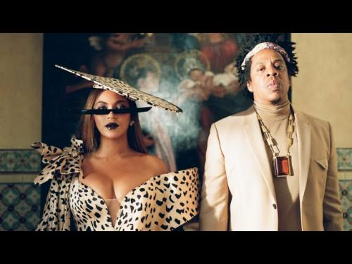 Beyoncé, JAY-Z, Childish Gambino, Oumou Sangaré - MOOD 4 EVA