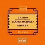 Blanka Mazimela – Kunye Live Mix (29 July 2021)