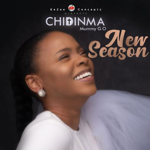Chidinma - Jesus The Son Of God