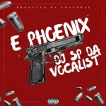 DJ Sp with Shandrac – E-Phoenix Mix
