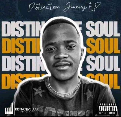 Distinctive Soul & Tribal Soul – Last Number