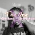 Divine Sounds & Ubuntu Brothers – The One (Elaine Remix)