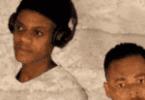 Dj Azania & Hashtag De Deejay – As'funeki ft Spicks