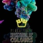 Dlala Chass – Spectrum Of Colours