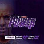 EP: Gigg Cosco – Power