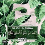 Fat Joe & DJ Drama – Diamonds Ft. Dre
