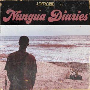 J.Derobie - Fake Friend Mp3 Audio Download