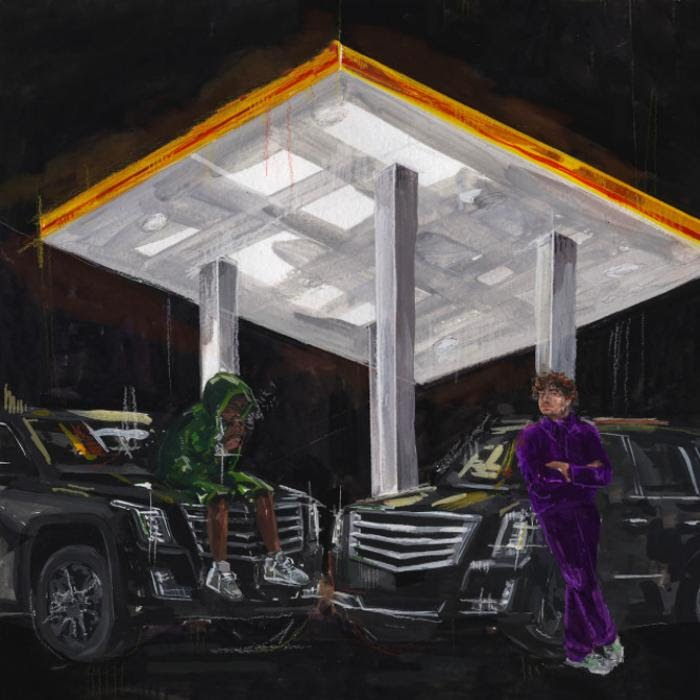 Jack Harlow -  SUVs (Black On Black) Feat. Pooh Shiesty Mp3 Download