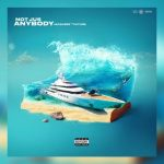 Jacquees – Not Jus Anybody Ft. Future