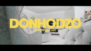 Jah Prayzah - Donhodzo (Audio + Video) Mp3 Mp4 Download
