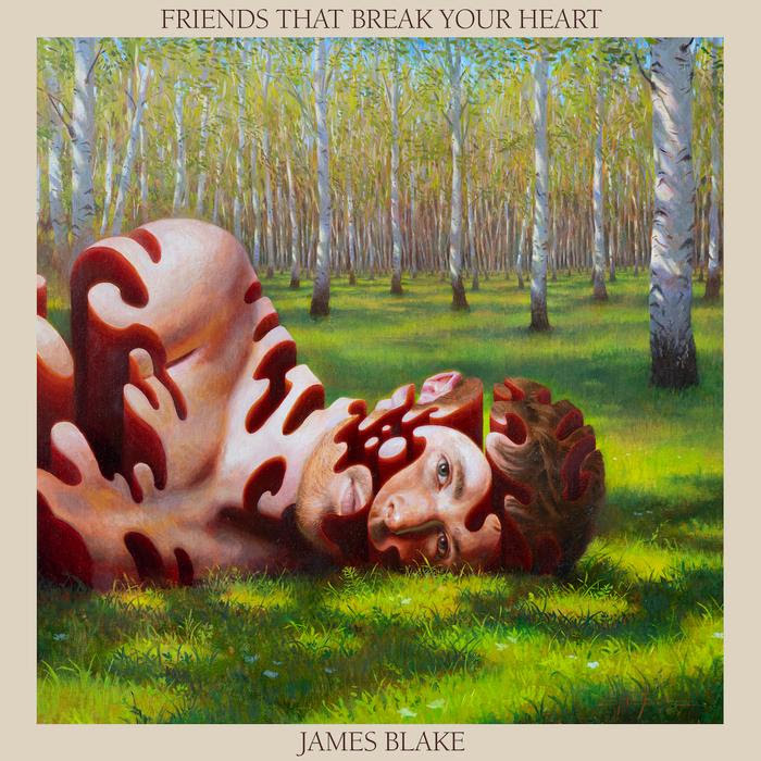 James Blake - Life Is Not The Same Mp3