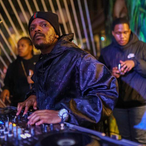 Kabza De Small & DJ Maphorisa - Umdali Ft. Young Stunna