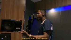 Ladipoe - Rexxie Opor (Freestyle) Mp3 Audio Download