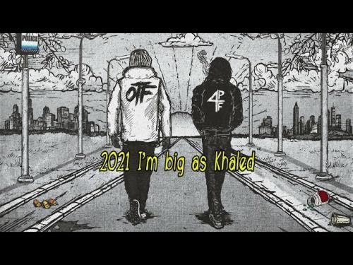 Lil Baby x Lil Durk Ft. Travis Scott - Hats Off