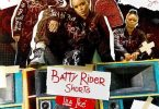 Lila Iké - Batty Rider Shorts