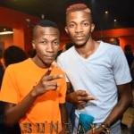 MDU aka TRP & Bongza – Tiki Taka