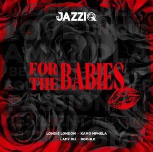 Mr JazziQ - Dabula Ft. Kamo Mphela & Lady Du Mp3 Audio Download