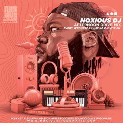 Noxious DJ – VOT FM Afternoon Drive Mix (28-07-21)