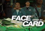 Offset Jim - Face Card
