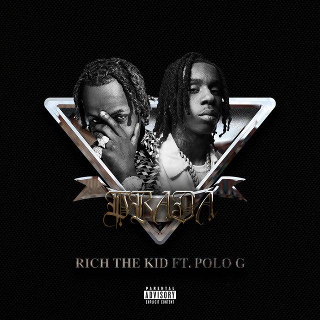 Rich The Kid - Prada Remix (feat. Polo G)