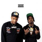ALBUM: SOB x RBE, DaBoii & Slimmy B – Still Gangin