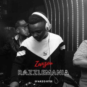 Sfarzo Rtee – RAZZLEMANIA Mix