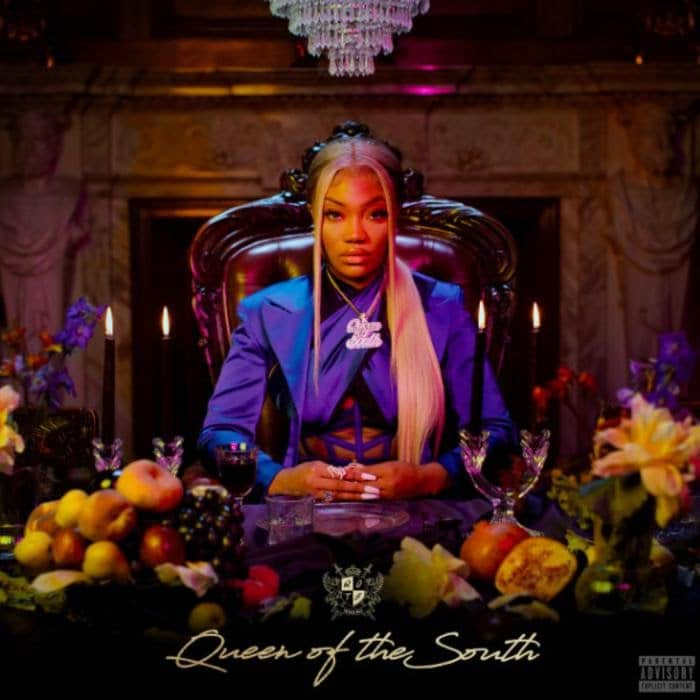 Shaybo - Queen Of The South Album Download