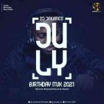 Sinny Man'Que & Dj Jaivane – Don't Mess Up (Oxford Mix)