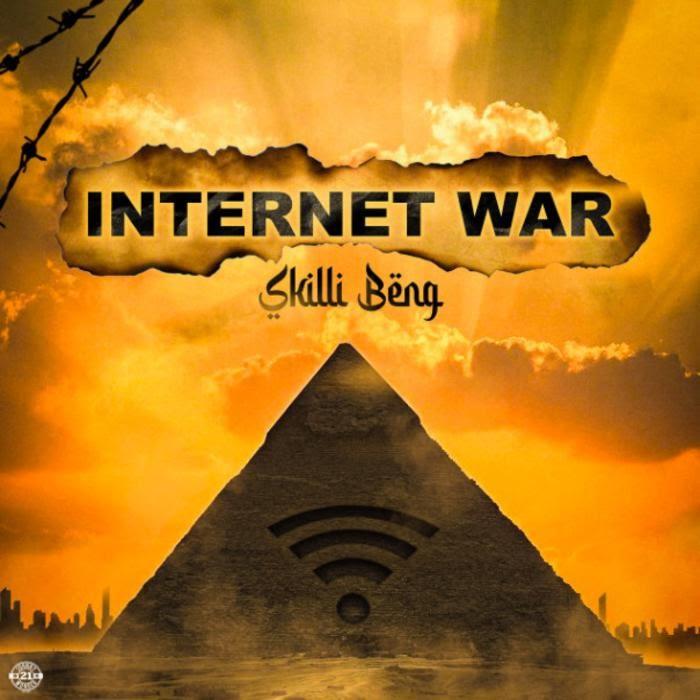 Skillibeng - Internet War MP3