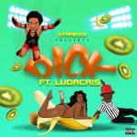 StarBoi3 – Dick Ft. Ludacris
