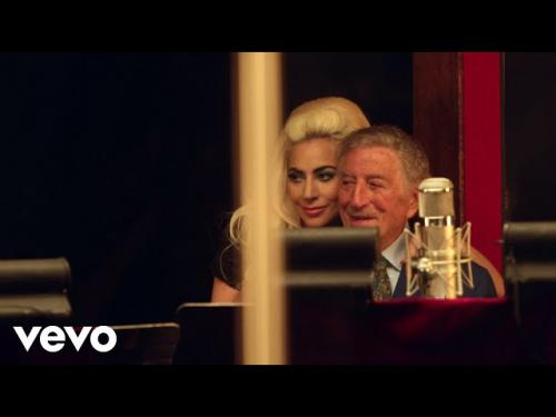 Tony Bennett Ft. Lady Gaga - I Get A Kick Out Of You