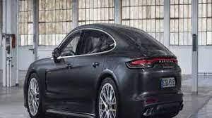 Totti WaseZondi – Porsche Panamera Ft. BosPianii, MandlaKa X, Retha RSA, Tumiracle & LebzaRunTown