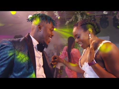 VIDEO: Camidoh Ft. Kwesi Arthur - Dance With You