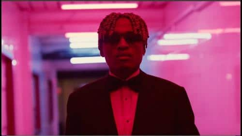 VIDEO: Cheque - Call Me Baby